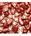 eMMa® Beads Metallic Bronze 6x3mm - 50gr