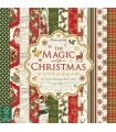The Magic Of Christmas Designer Paper Pack - Dovecraft - 30x30cm - 36 sheets