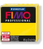 Fimo Professional Yellow - 85 gr