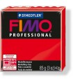 Fimo Professional Red - 85 gr