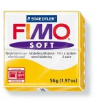 Fimo Soft Giallo - 56 gr