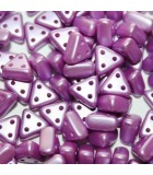 eMMa® Beads Pastel Lila 6x3mm - 5gr