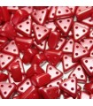 eMMa® Beads Pastel Coral 6x3mm - 50gr
