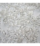 Perline BI-BO Crystal 5,5x2,8mm - 10gr