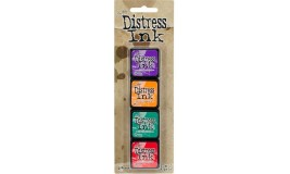 Kit Distress Mini