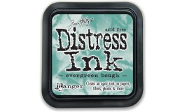 Mini Distress Ink Pads