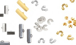 Crimp Tubes, Covers & Ends